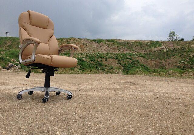 Kvalitní židle pro každého