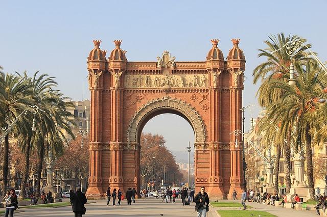 Prodloužený víkend v Barceloně + moře
