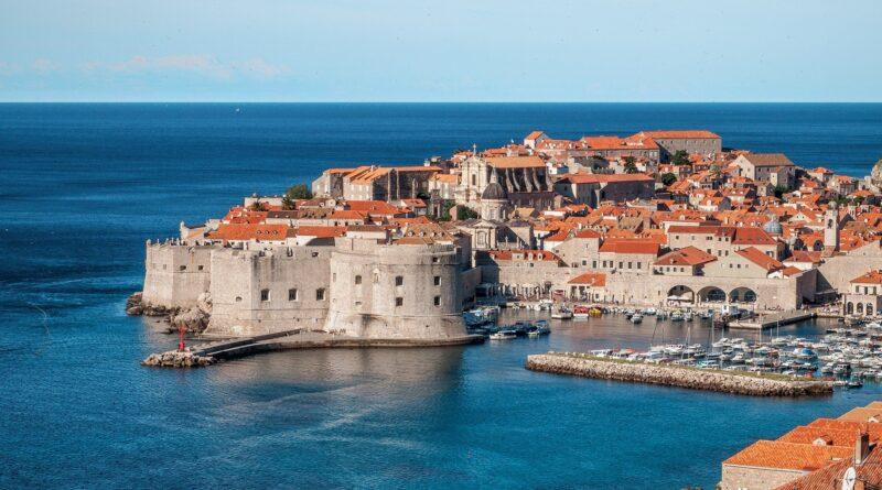 Rezervujte si Chorvatsko včas