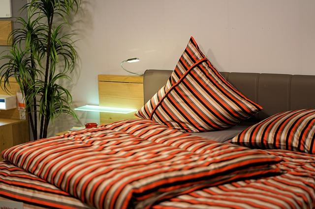 Kvalitní český bytový textil